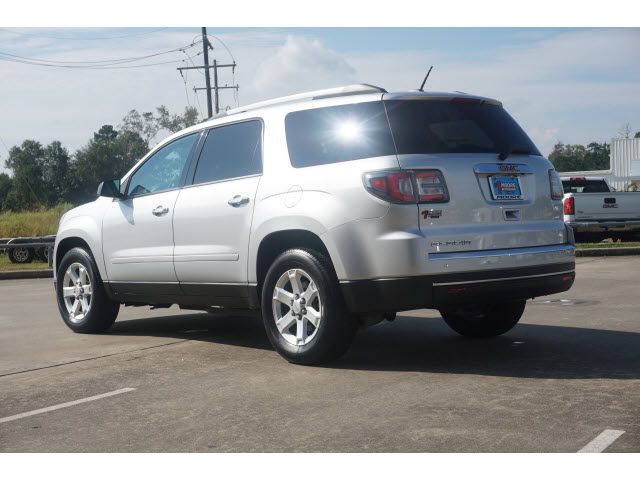 Pre-Owned 2016 GMC Acadia SLE-1