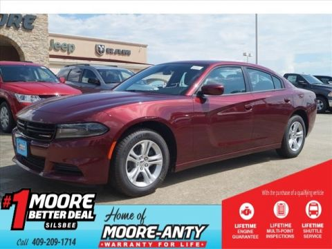 New Dodge Charger for Sale in Silsbee, TX